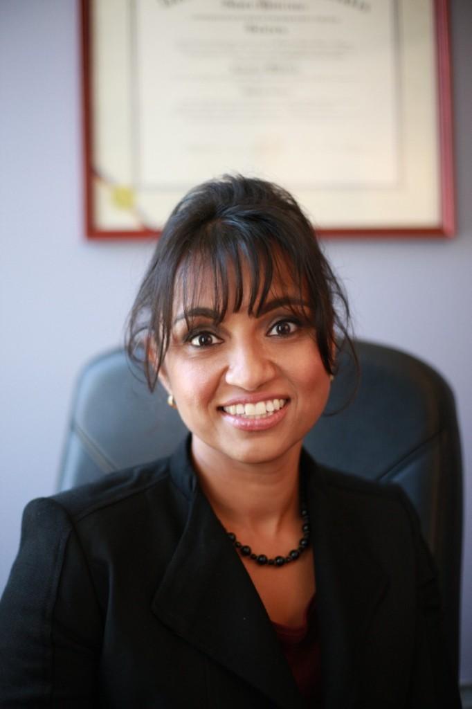 Dr Samina Wahhab - Lehigh Valley Plastic & Reconstructive Surgery